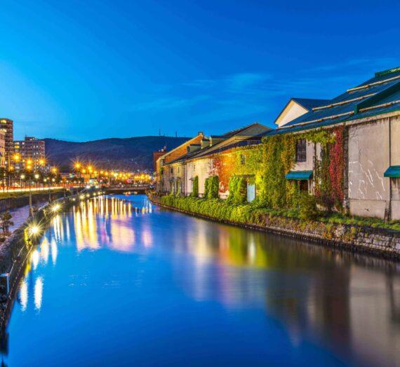 日本北海道|10大必遊景點懶人包
