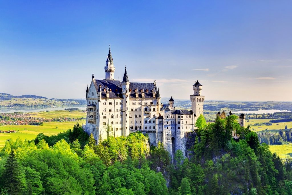 中西歐 | 德國10大必遊景點懶人包 114