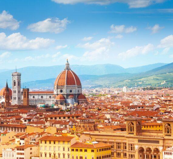 南歐 | 義大利10大必遊景點懶人包