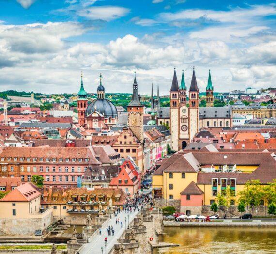 中西歐 | 德國10大必遊景點懶人包