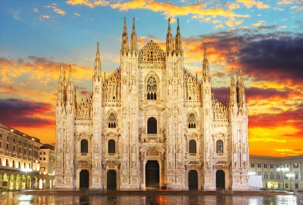南歐 | 義大利10大必遊景點懶人包 3