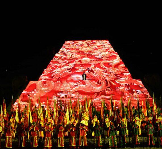 中國 山東|獨特體驗 精彩大秀與必嘗美食