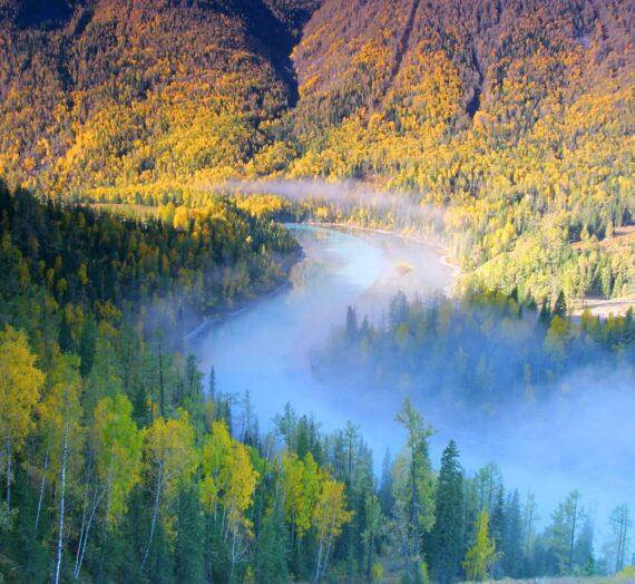 中國新疆|邊境之旅 南疆、北疆 5大景點元素 飽覽豪情壯麗景致