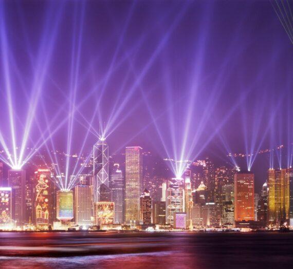 中國 港澳|沒去過這8大景點,就不算去過香港、澳門!