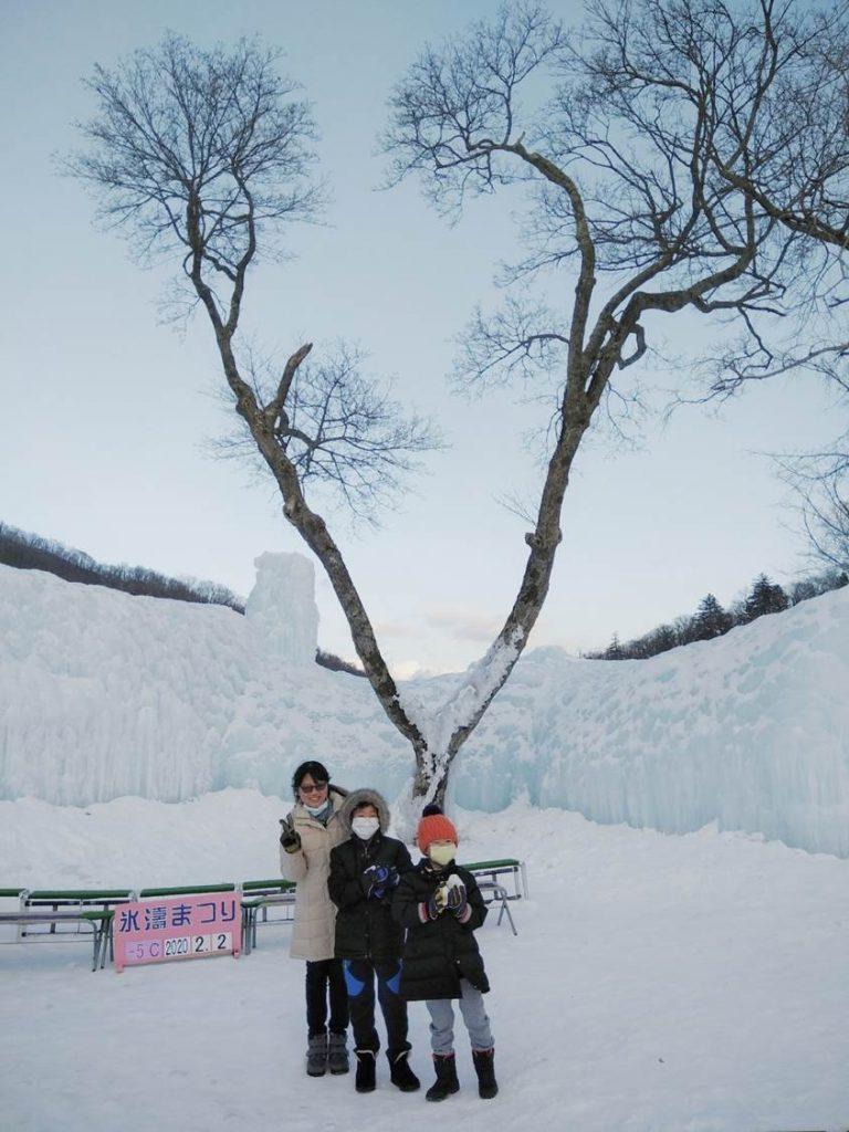 達人帶路!北海道支笏湖冰濤祭遊記! 北海道支笏湖冰濤祭場地