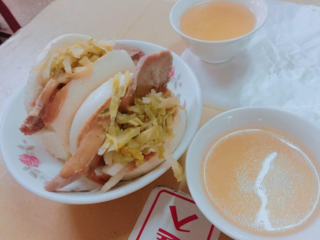 【台南】5大必吃美食&化身小文青的文創聚落! 台南tainan 阿松割包