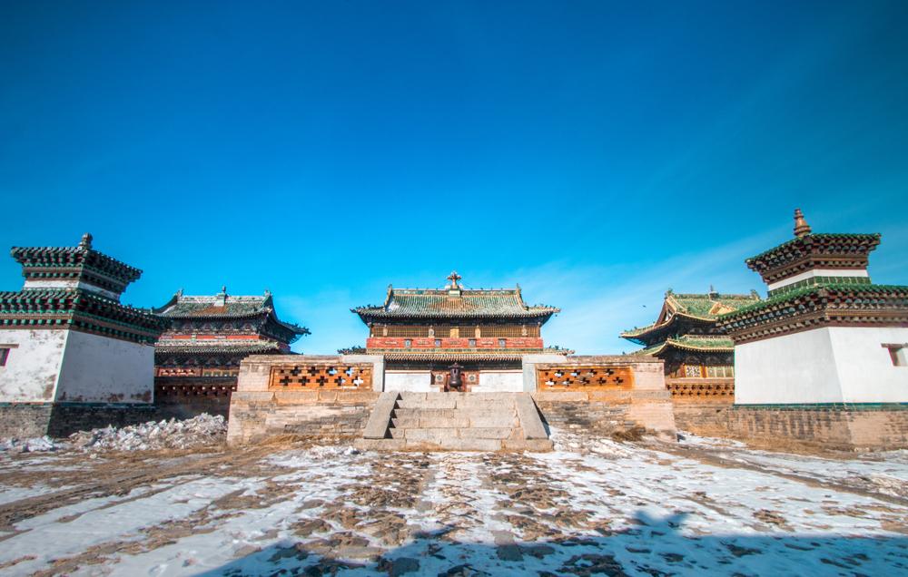 走吧壯遊去!山和雲的彼端 - 蒙古旅遊懶人包 哈拉和林