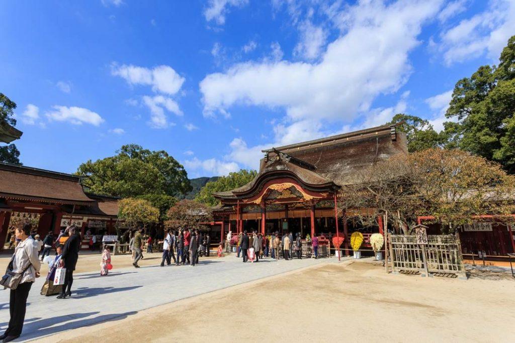 日本九州你一定要認識的8大旅遊景點 圖片1