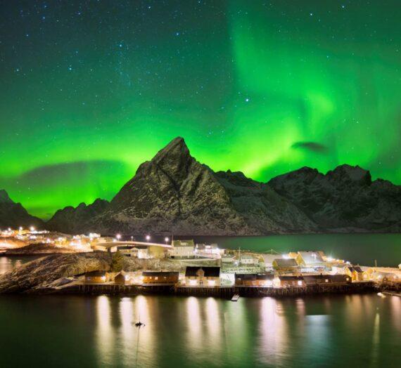 挪威奇緣,挪威旅遊絕不能錯過的10大景點