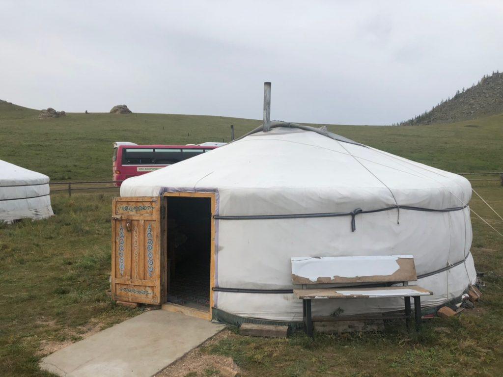 走吧壯遊去!山和雲的彼端 - 蒙古旅遊懶人包 蒙古包 2