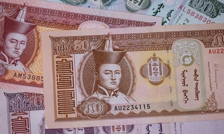 走吧壯遊去!山和雲的彼端 - 蒙古旅遊懶人包 蒙古貨幣 2