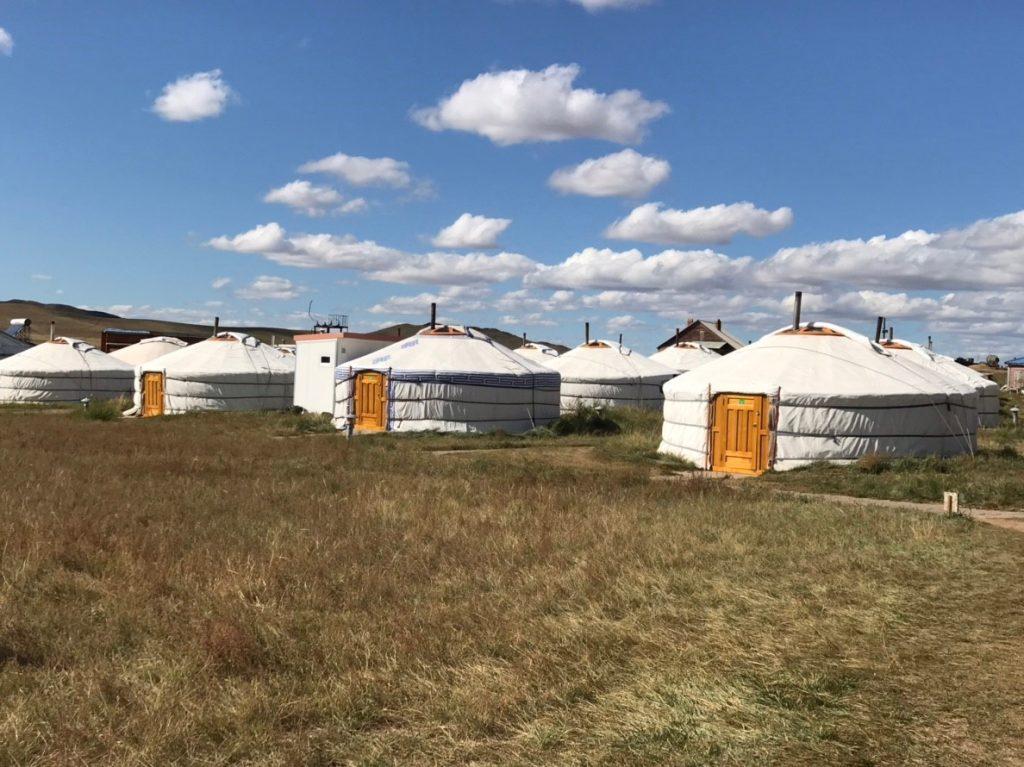走吧壯遊去!山和雲的彼端 - 蒙古旅遊懶人包 蒙古 1