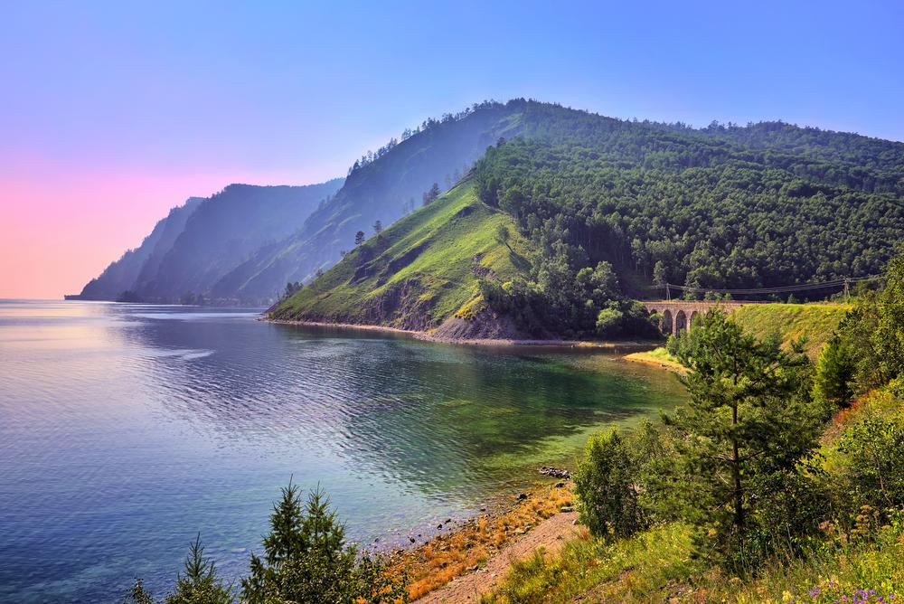 走吧壯遊去!山和雲的彼端 - 蒙古旅遊懶人包 貝加爾湖