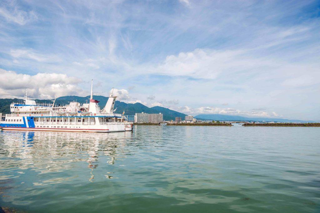 滋賀-琵琶湖