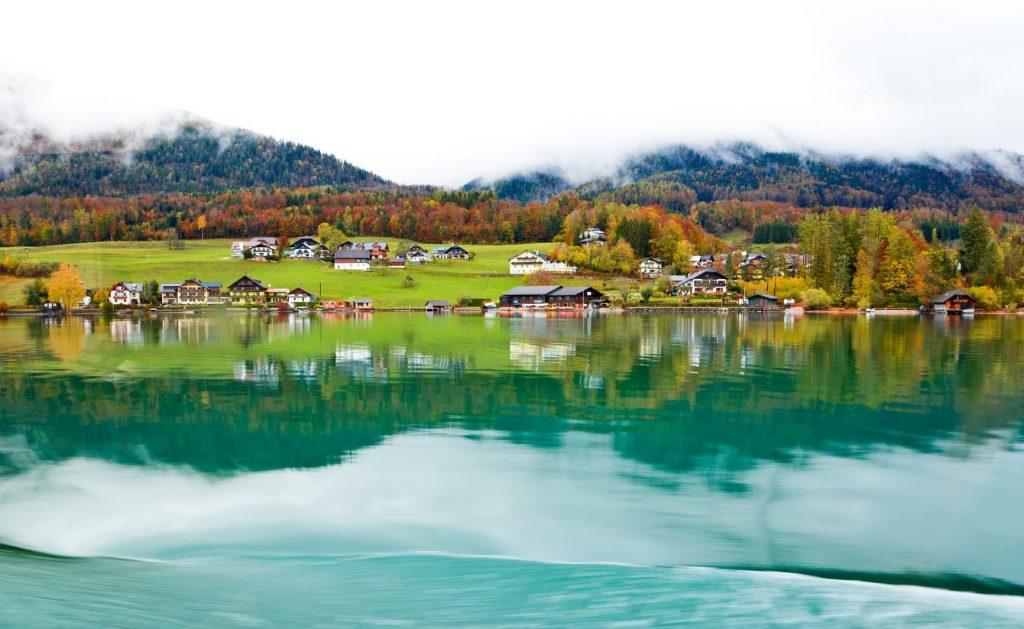 東歐|奧地利10大必遊景點懶人包 1 1 1