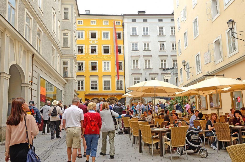 東歐|奧地利10大必遊景點懶人包 10