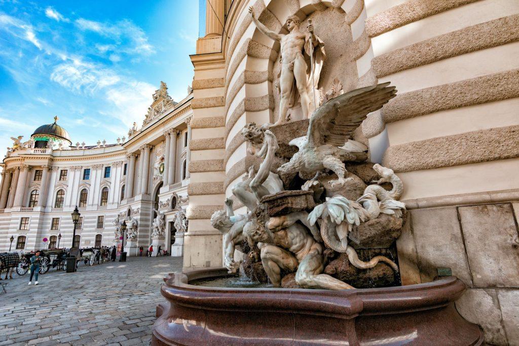 東歐|奧地利10大必遊景點懶人包 11 1