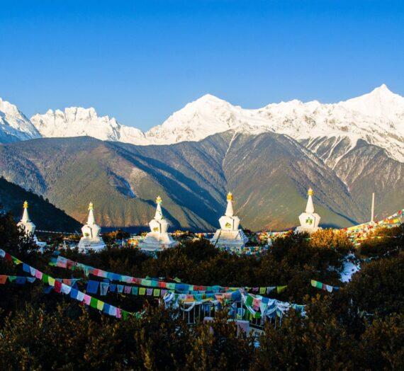 中國雲南 | 大自然賦予的4寶奇觀,山、林、水、洞