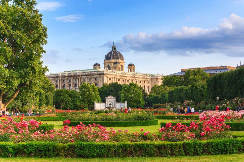 東歐|奧地利10大必遊景點懶人包 12