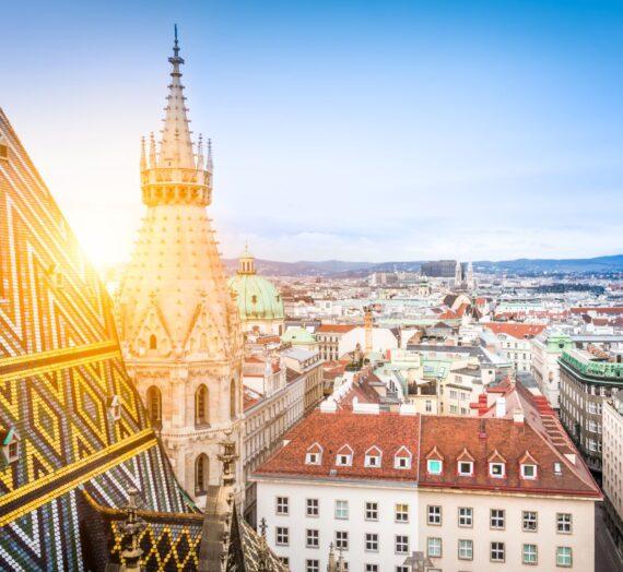 東歐|奧地利10大必遊景點懶人包