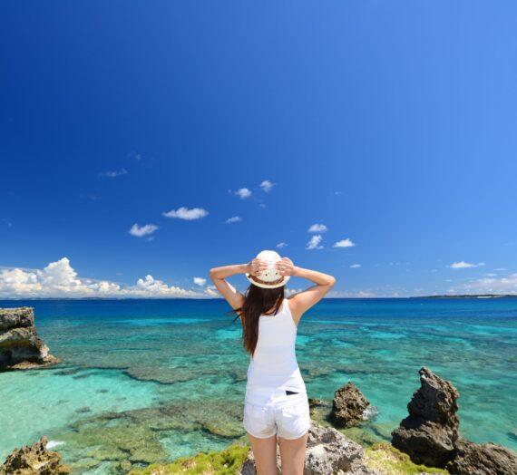 【沖繩自由行】出發前必看的租車、必買票卷、人氣景點與3大行程規劃!
