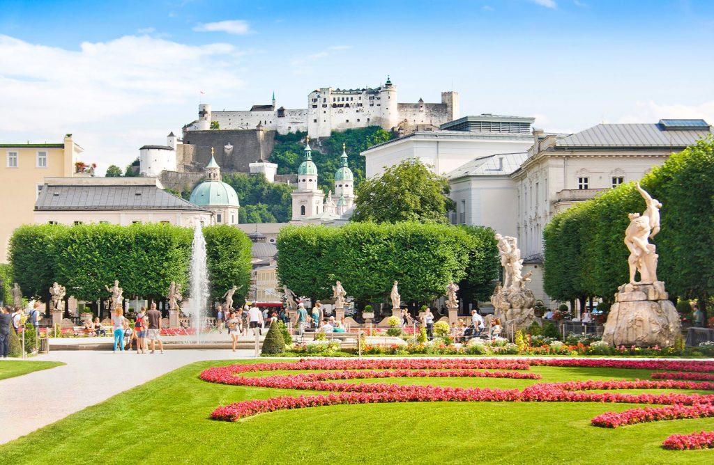東歐|奧地利10大必遊景點懶人包 2