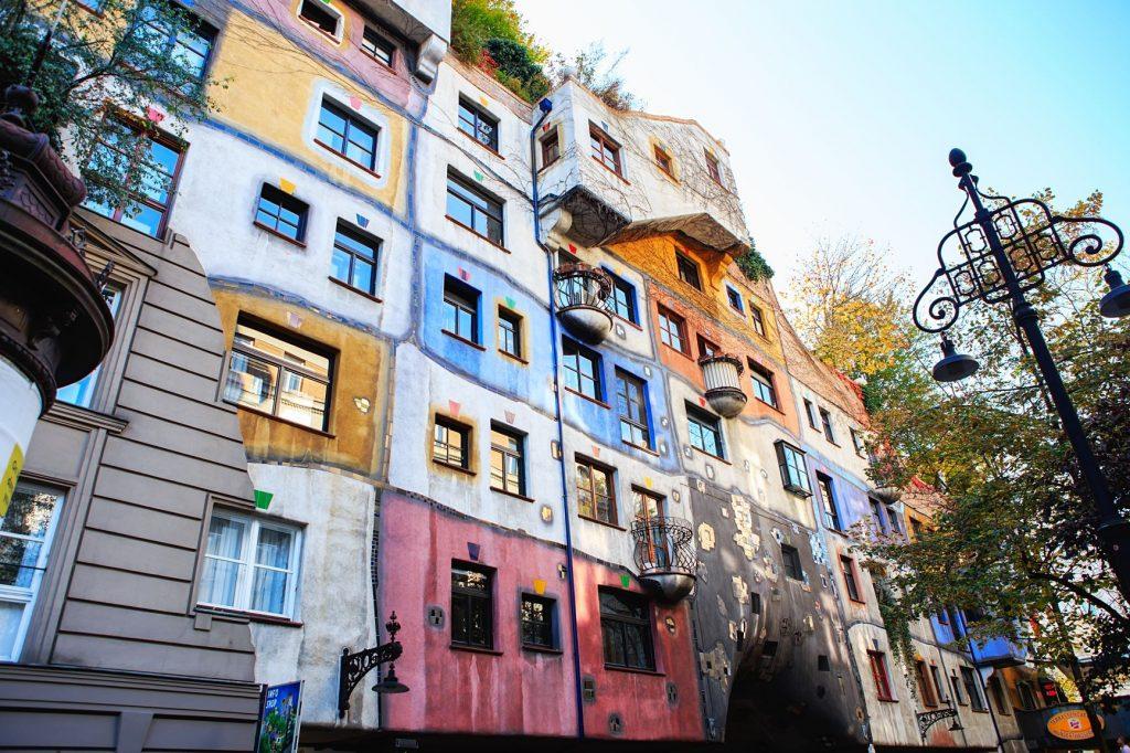 東歐|奧地利10大必遊景點懶人包 3 1