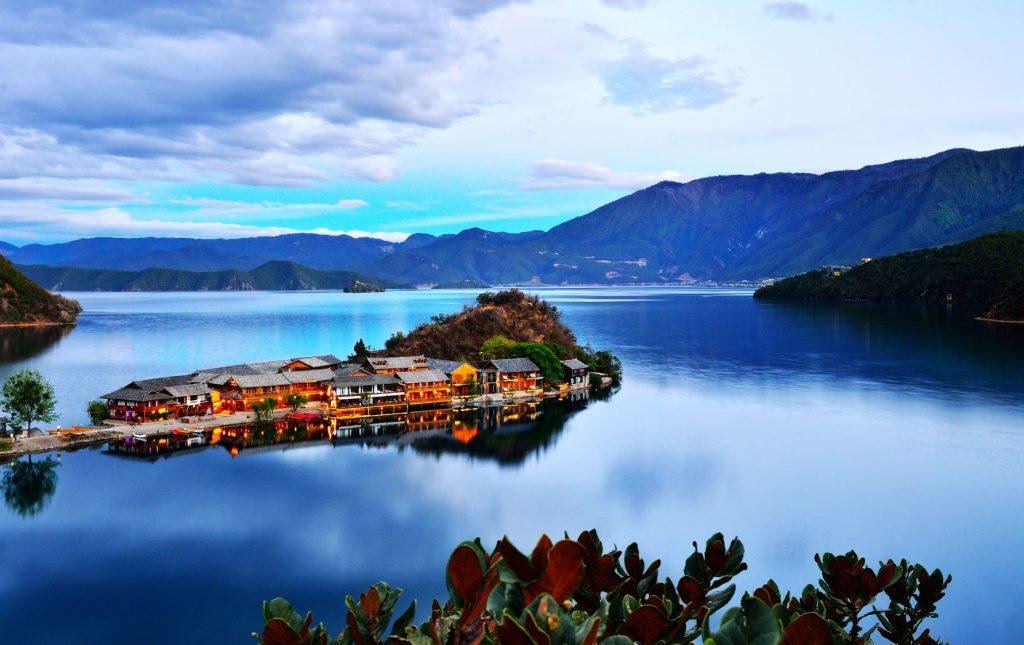 中國雲南 | 大自然賦予的4寶奇觀,山、林、水、洞 4 3