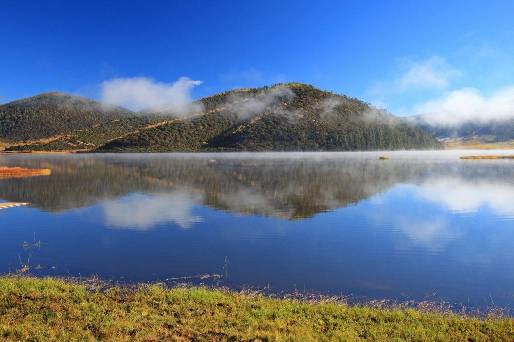 中國雲南 | 大自然賦予的4寶奇觀,山、林、水、洞 7 3