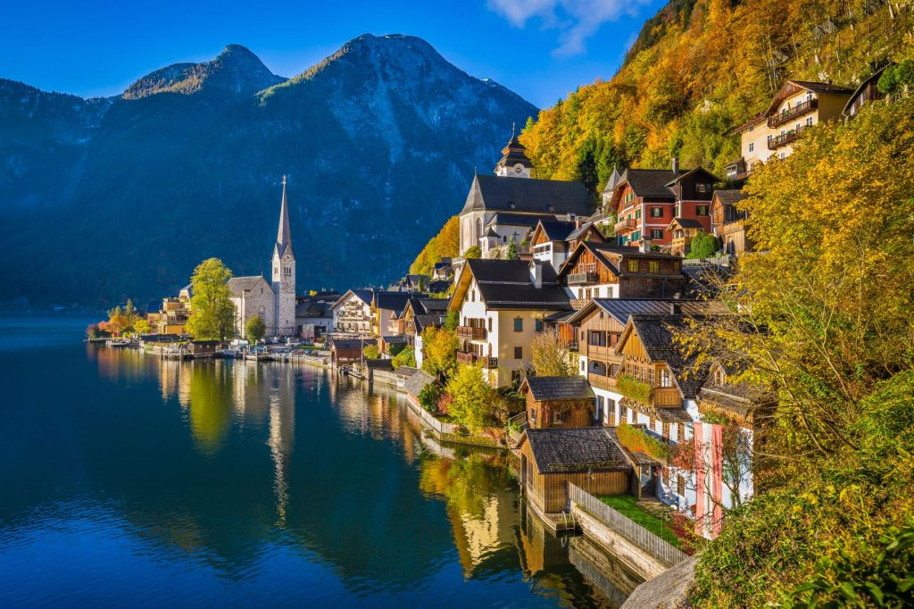 東歐|奧地利10大必遊景點懶人包 8 1