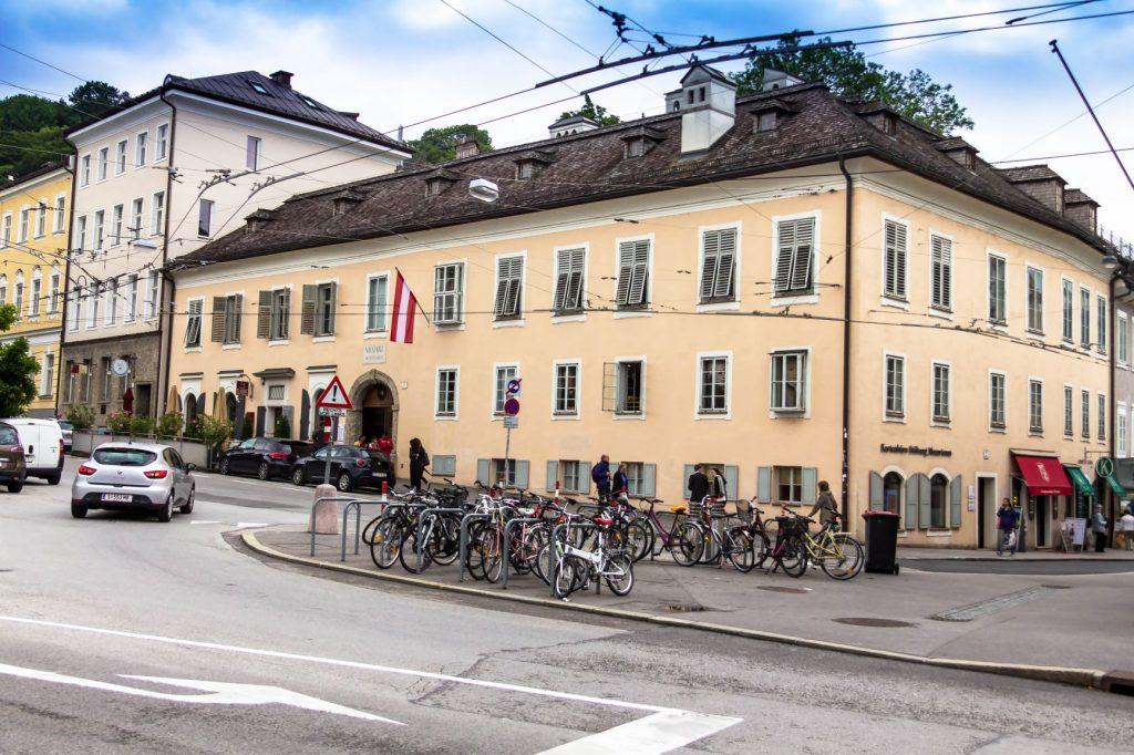 東歐|奧地利10大必遊景點懶人包 9 1