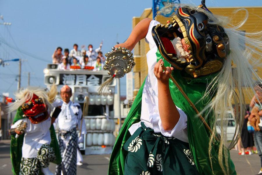 超齊全!北海道全年度祭典攻略!(春夏) 9