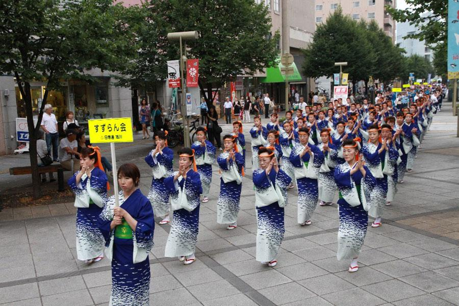 超齊全!北海道全年度祭典攻略!(秋冬) 99 1