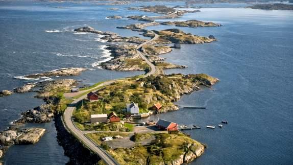 挪威奇緣,挪威旅遊絕不能錯過的10大景點 atlantic road normore and romsdal fjord norway b452f856 f818 46da a756 2f159db4f3dc 1