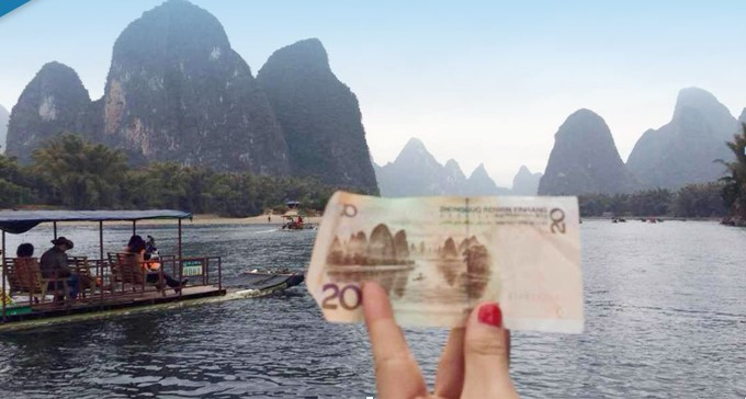 中國 桂林|桂林山水甲天下 經典10大遊玩打卡景點懶人包 中國 桂林guilin 2