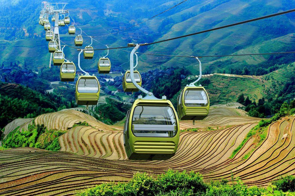 中國 桂林|桂林山水甲天下 經典10大遊玩打卡景點懶人包 中國 桂林guilin 25