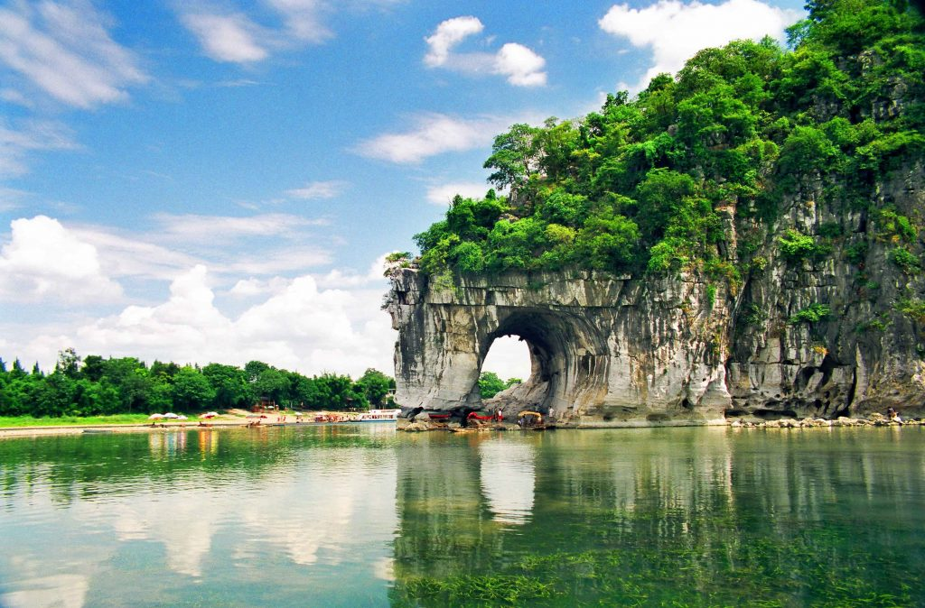 中國 桂林|桂林山水甲天下 經典10大遊玩打卡景點懶人包 中國 桂林guilin 31