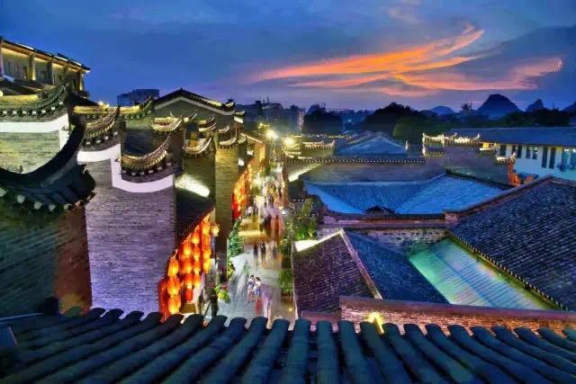 中國 桂林|桂林山水甲天下 經典10大遊玩打卡景點懶人包 中國 桂林guilin 32