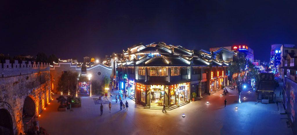 中國 桂林|桂林山水甲天下 經典10大遊玩打卡景點懶人包 中國 桂林guilin 33