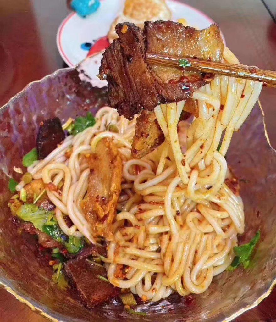 中國 桂林|必吃美食 桂林米粉