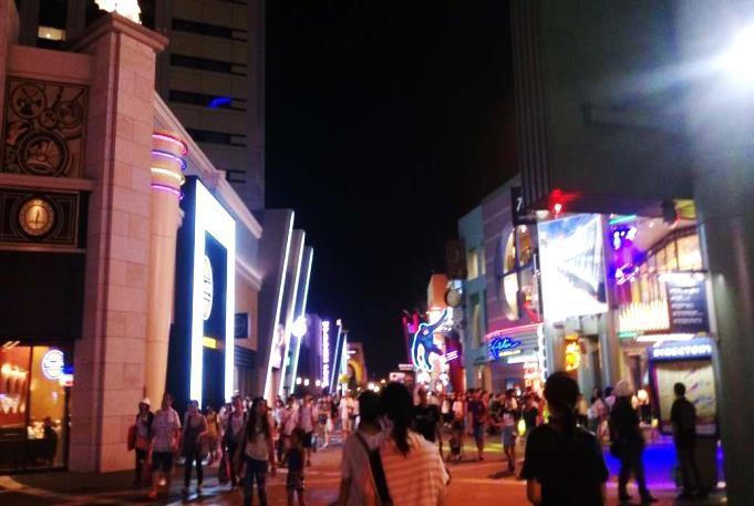 日本大阪 | 漫遊5天自由行,精選大阪必去朝聖景點! 日本大阪 環球影城 Japan Osaka Universal Studios