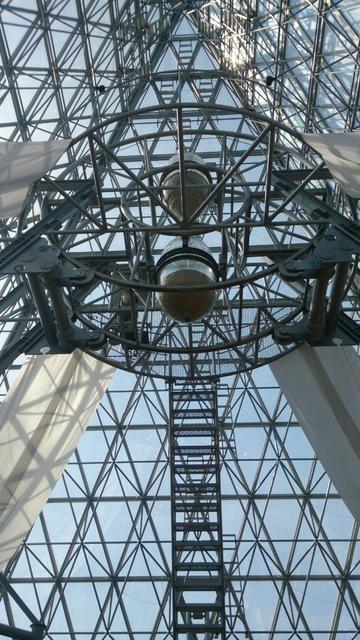 日本 島根|【仁摩砂之博物館】全世界最大的砂曆,一次計算一年 日本 人摩砂之博物館 Nima Sand Museum 2