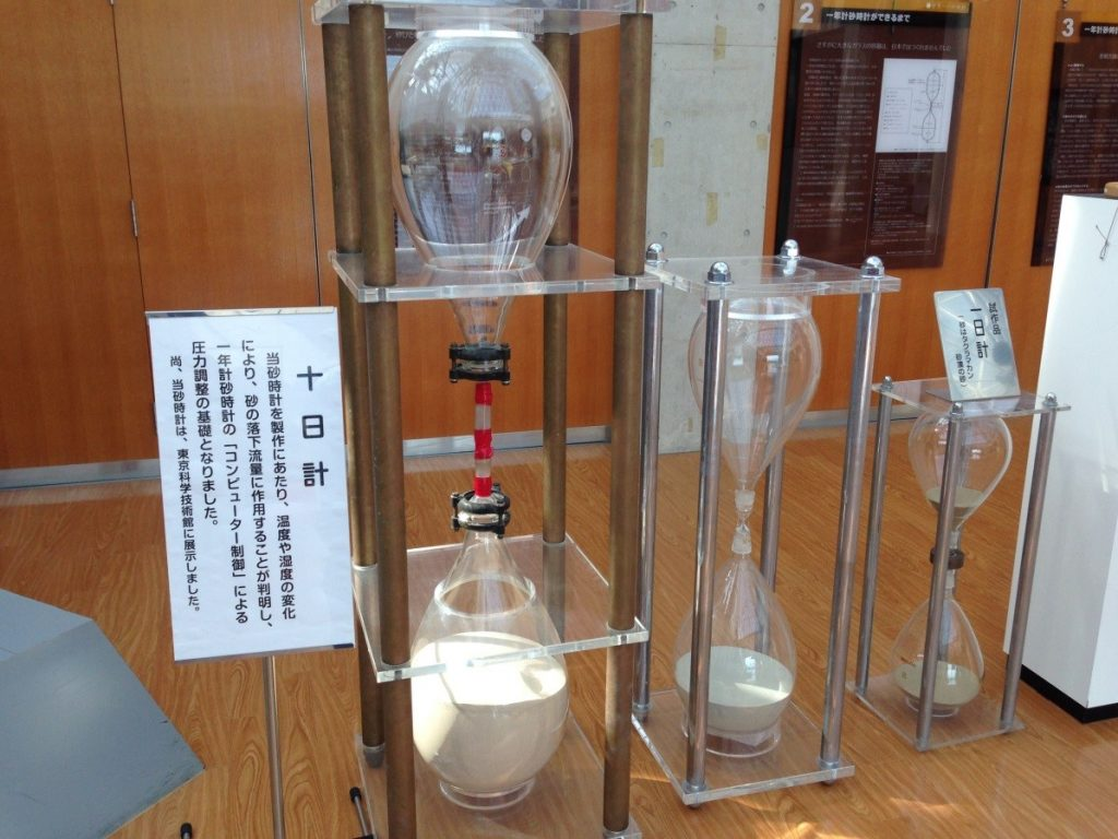 日本 島根|【仁摩砂之博物館】全世界最大的砂曆,一次計算一年 日本 人摩砂之博物館 Nima Sand Museum 4 1