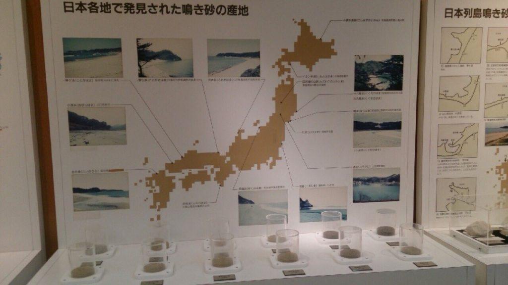 日本 島根|【仁摩砂之博物館】全世界最大的砂曆,一次計算一年 日本 人摩砂之博物館 Nima Sand Museum 5