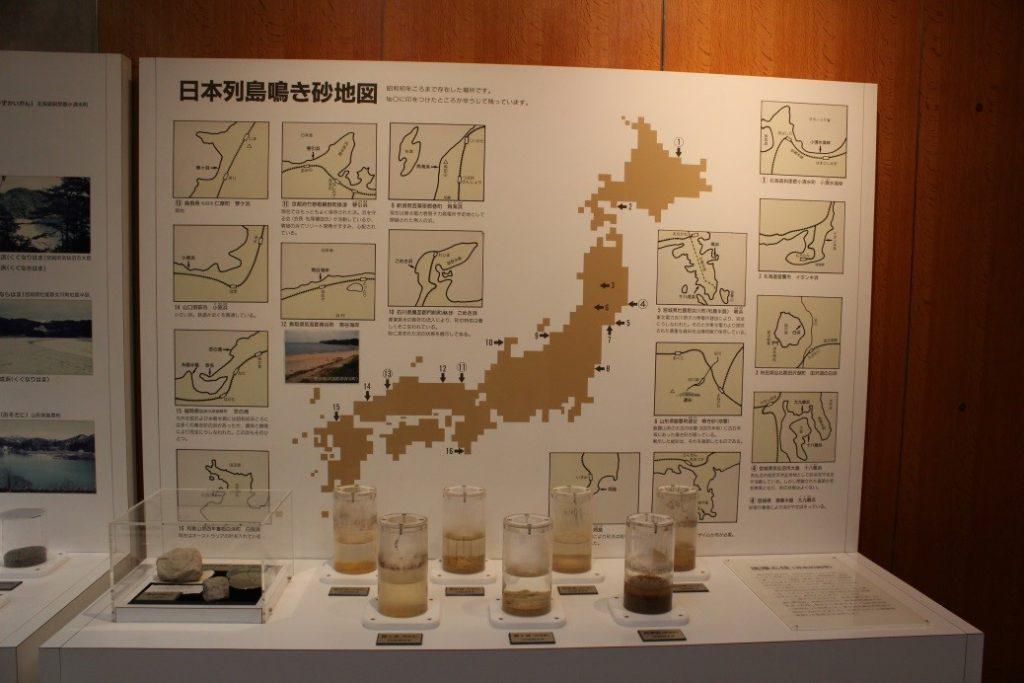 日本 島根|【仁摩砂之博物館】全世界最大的砂曆,一次計算一年 日本 人摩砂之博物館 Nima Sand Museum 7