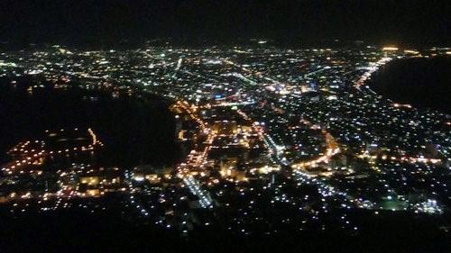 12月來去北海道!超詳細好吃、好住、好玩、好買的日本行程~可別錯過啦! 日本 北海道 japan hokkaido 函館夜景