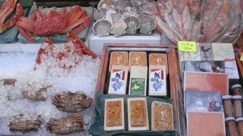 12月來去北海道!超詳細好吃、好住、好玩、好買的日本行程~可別錯過啦! 日本 北海道 japan hokkaido 函館朝市