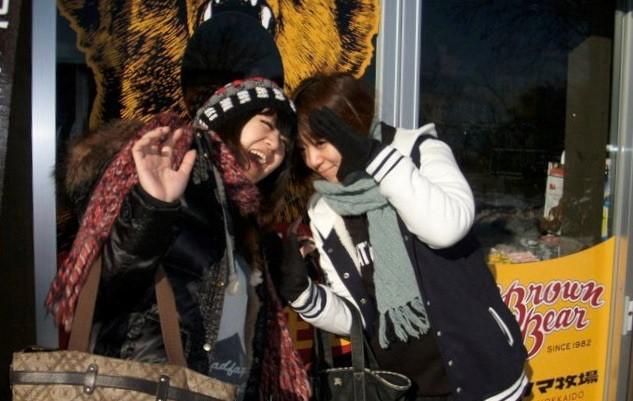 12月來去北海道!超詳細好吃、好住、好玩、好買的日本行程~可別錯過啦! 日本 北海道 japan hokkaido 昭和新山熊牧場 1