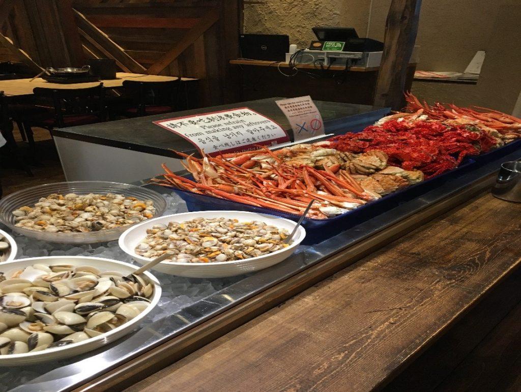 12月來去北海道!超詳細好吃、好住、好玩、好買的日本行程~可別錯過啦! 日本 北海道 japan hokkaido 螃蟹海鮮 1