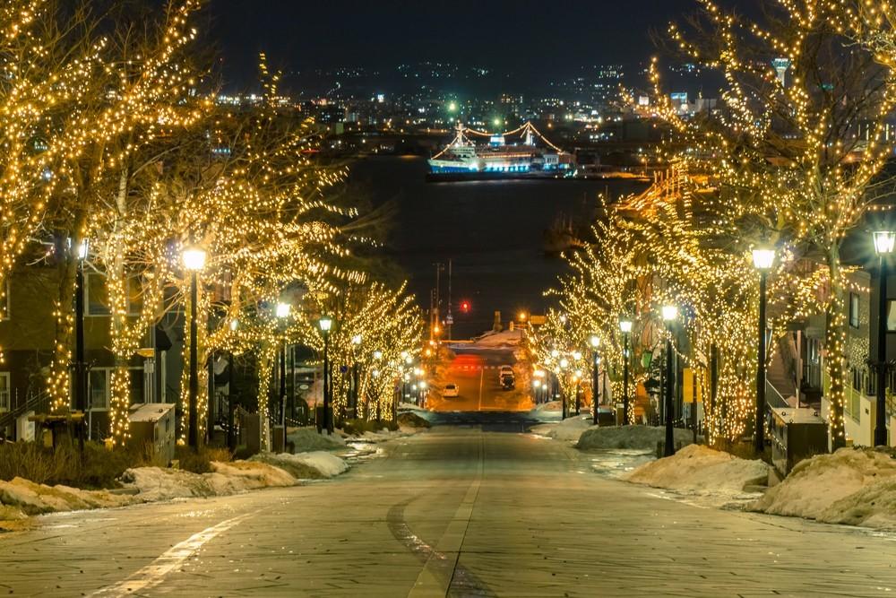 12月來去北海道!超詳細好吃、好住、好玩、好買的日本行程~可別錯過啦! 日本 北海道 japan hokkaido 金森倉庫